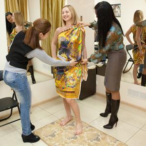 Ателье по пошиву одежды Усвятов
