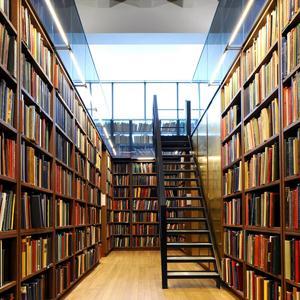 Библиотеки Усвятов