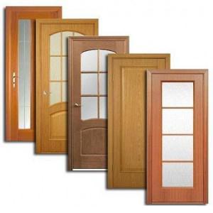 Двери, дверные блоки Усвятов