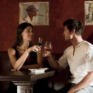 Рестораны, кафе, бары Усвятов