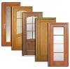 Двери, дверные блоки в Усвятах