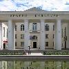 Дворцы и дома культуры в Усвятах
