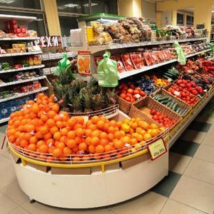 Супермаркеты Усвятов